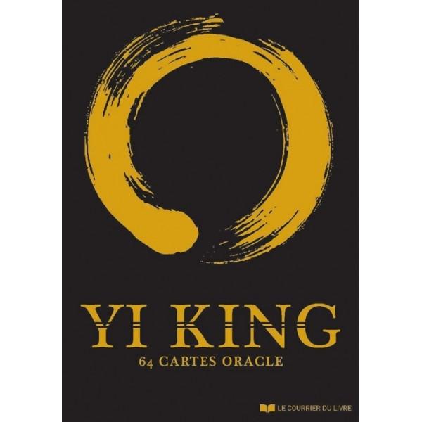 Yi-King 64 cartes oracle (coffret) - Lunaea Weatherstone