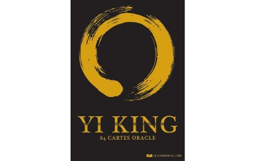 Yi-King 64 cartes oracle (coffret) - Lunaea Weatherstone