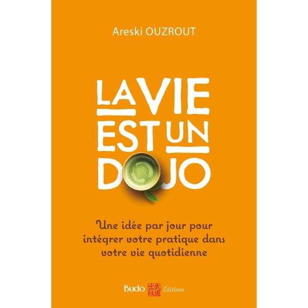 La vie est un dojo, une idée par jour - Areski Ouzrout