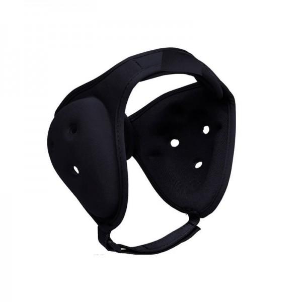 Casque protège oreilles intensif, taille Sénior - NOIR