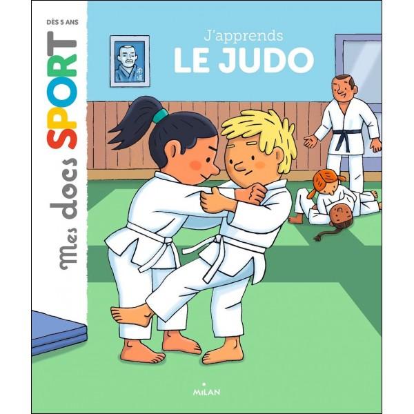 J'apprend le Judo - Jérémy Rouche & Robert Barborini