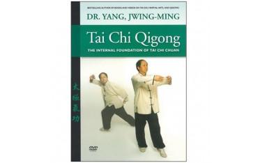 Tai Chi Qigong the internal foundation of tai chi chuan - Yang J-M