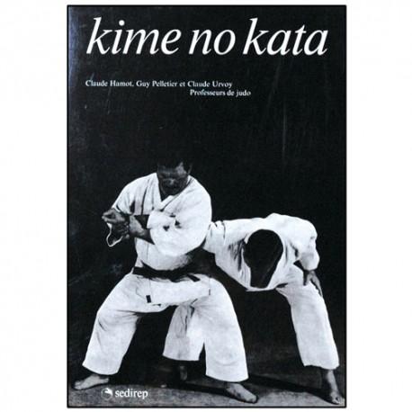 Kime-No-Kata - Pelletier/Urvoy/Hamot
