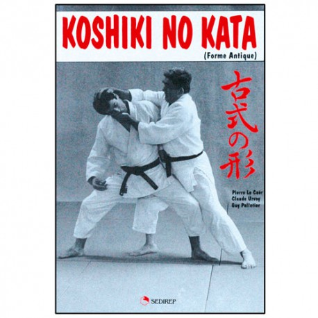 Koshiki-No-Kata - Pelletier/Urvoy/Le Caer