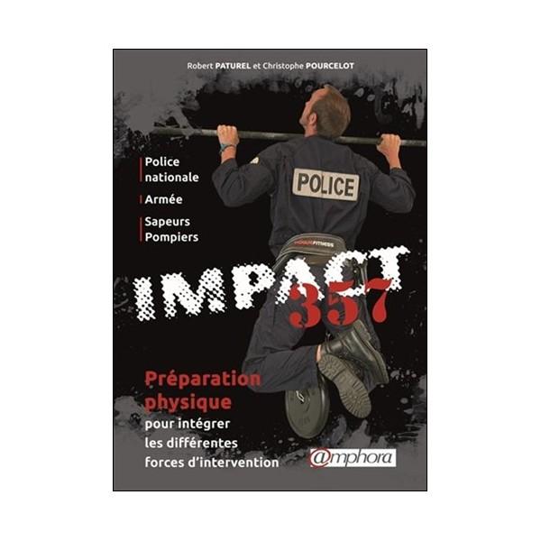 IMPACT 357 préparation physique - Paturel / Pourcelot