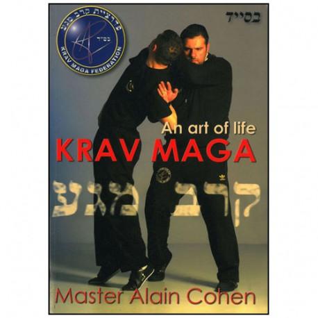 Krav Maga, the art to save lives -  A Cohen (anglais)