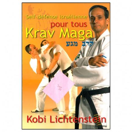 Self-défense pour tous Krav Maga - Lichtenstein