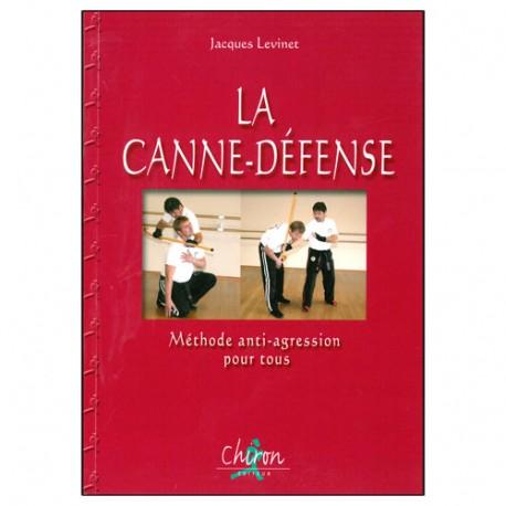La Canne-Défense - J Levinet
