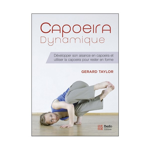 Capoeira dynamique - Gerard Taylor