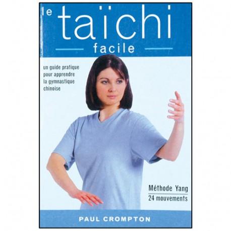 Taichi facile - Paul Crompton