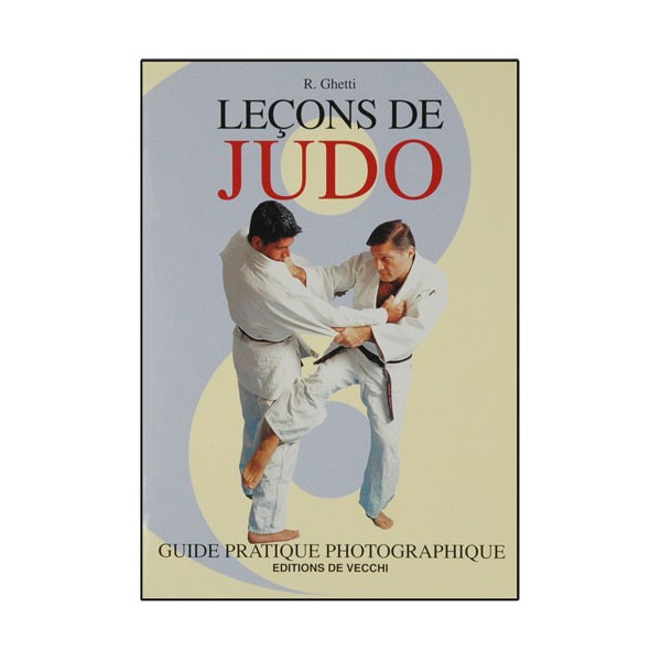 Leçons de Judo - R. Ghetti
