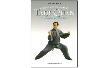 Applications martiales du Taiji Quan, transmission école Chen - Wang Xian
