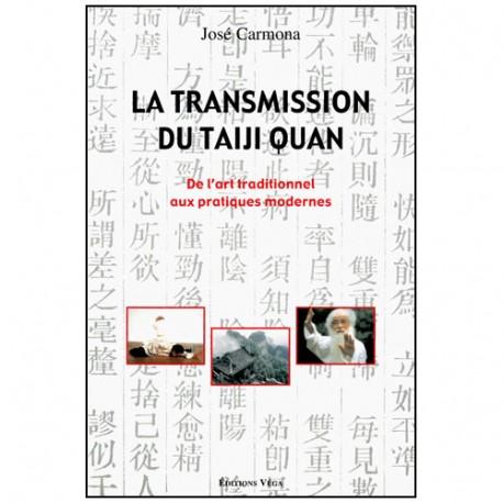 La transmission du TJQ, l'art trad aux pratiques modernes - Carmona