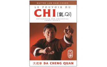 Le pouvoir du Chi (Qi), Da Cheng Quan, développer son potentiel corps et esprit - Maître Lam Kam-Chuen