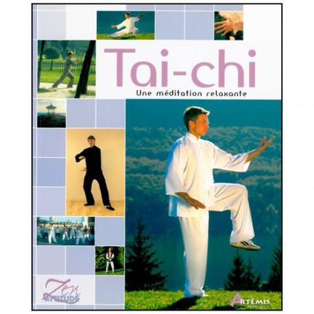 Tai-Chi, une méditation relaxante - Crépieux