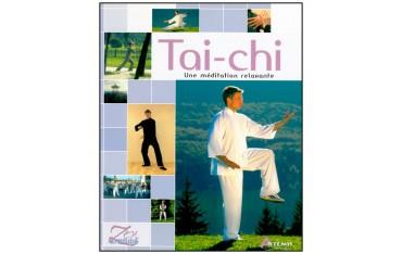 Tai-Chi, une méditation relaxante - Caroline Crépieux
