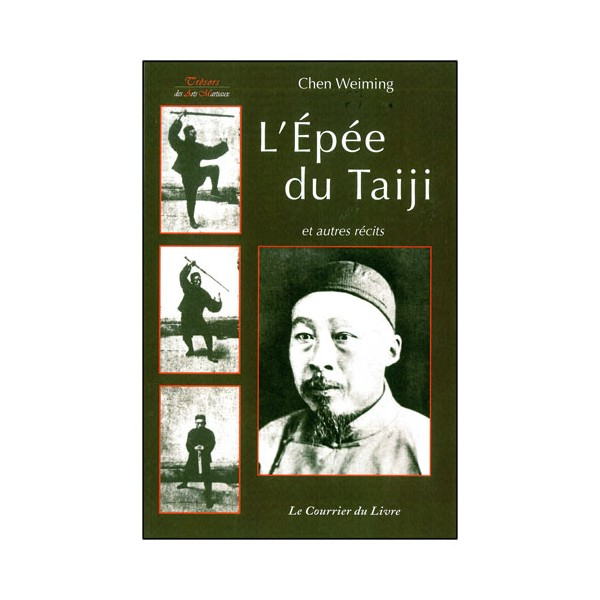 L'Epée du Taiji et autres récits - Chen Weiming