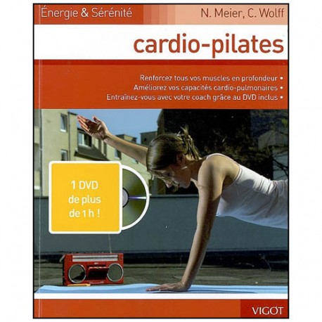 Cardio-pilates - Meier Wolff