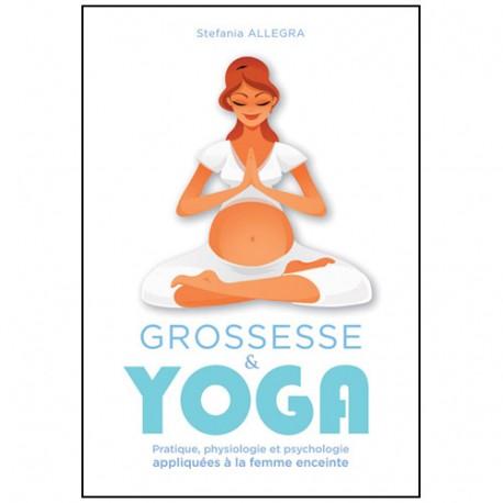 Grossesse & Yoga - Allegra
