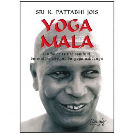 Yoga Mala - Sri K.Pattabhi