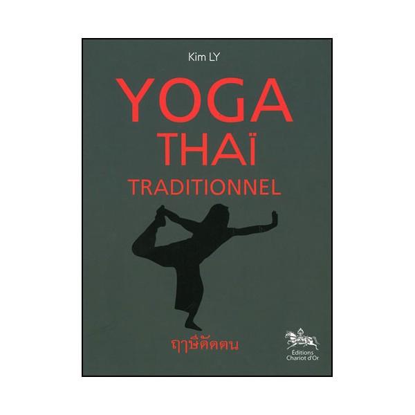 Yoga Thaî traditionnel