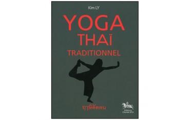 Yoga Thaï traditionnel - Kim Ly
