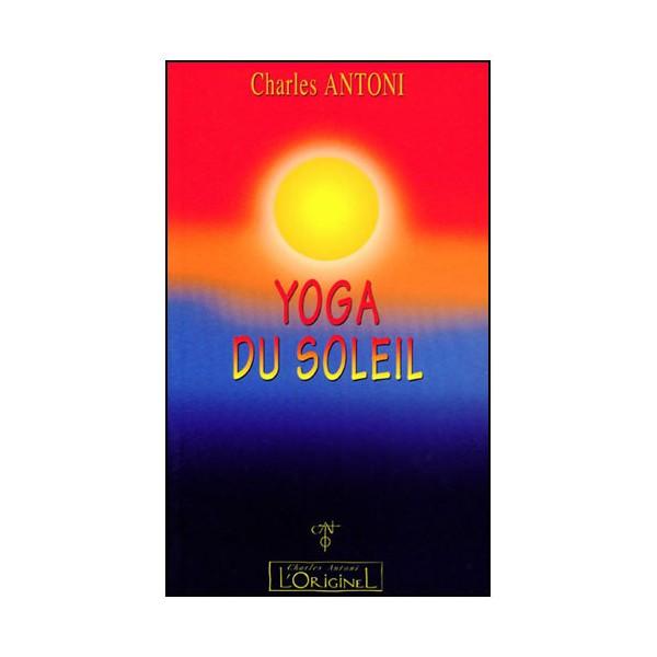 Yoga du Soleil - Charles Antoni