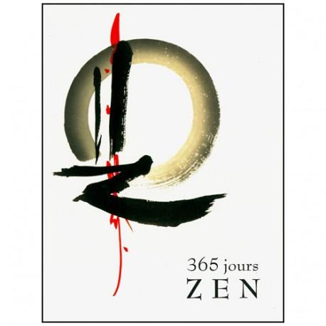 365 jours Zen -
