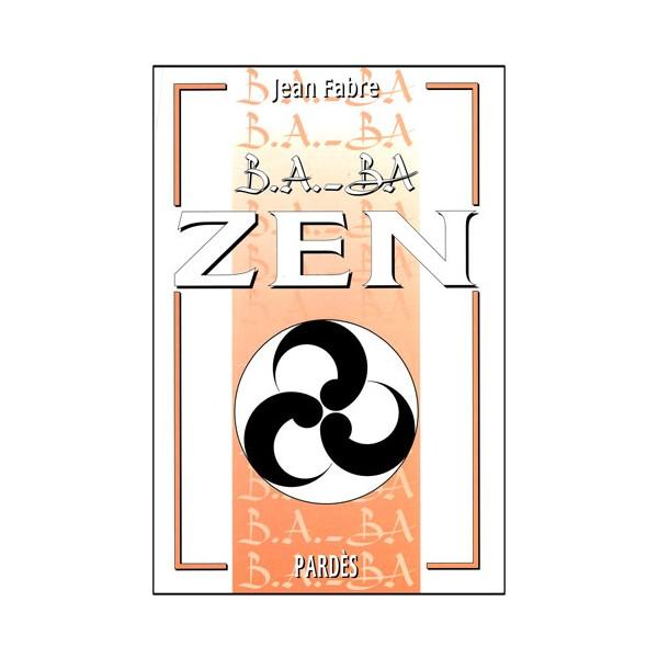 B.A-BA Zen - Jean Fabre