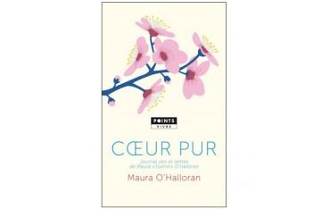 """Coeur pur, journal zen et lettres de Maura """"Soshin"""" O'Halloran - Maura O'Halloran"""