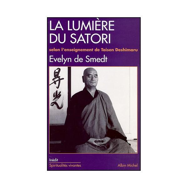 La lumière du Satori - E Smedt