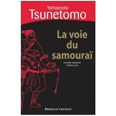 La voie du SamouraÏ - Yamamoto Tsunetomo