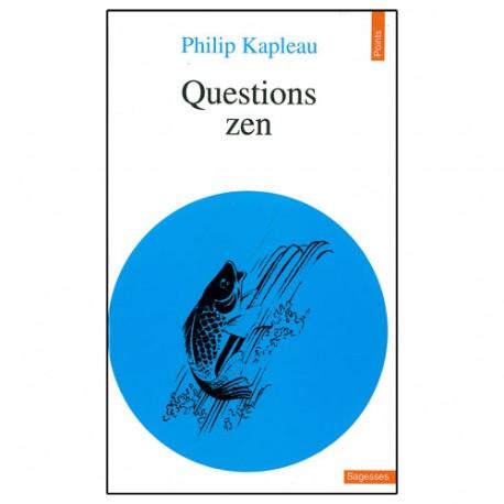 Questions Zen - P Kapleau