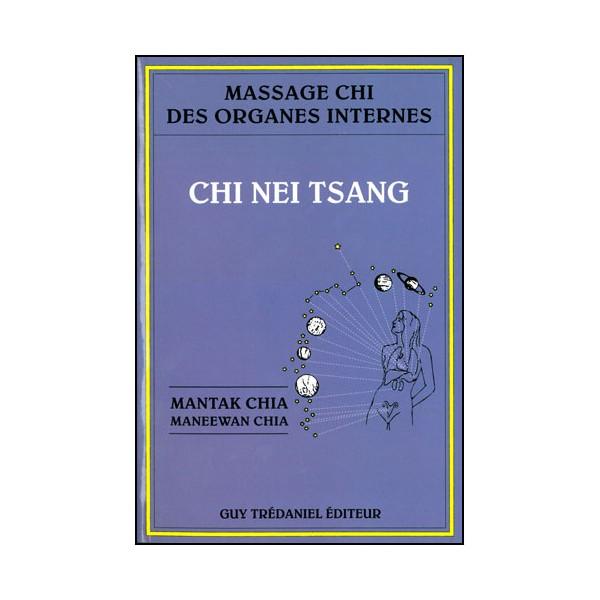 Chi Nei Tsang, mass. Chi des organes internes  - Mantak Chia