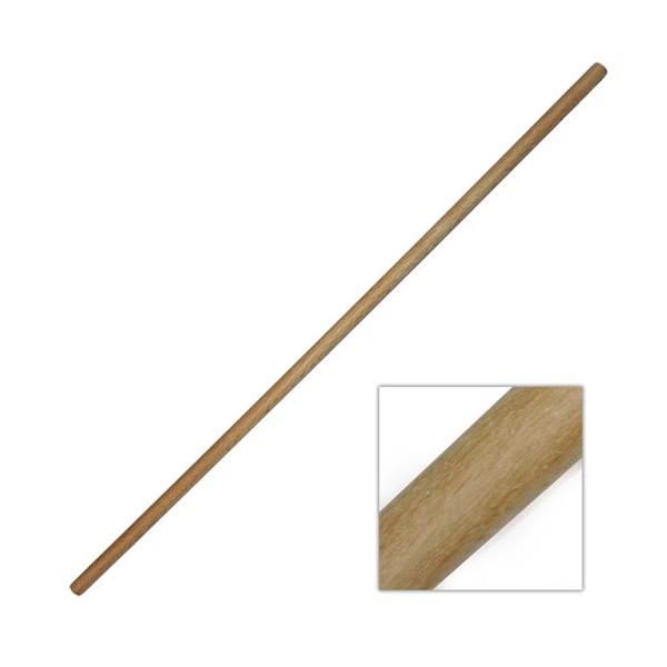 JO, bâton 128 cm (diam. 2.5 cm) - Chêne Blanc Taiwan